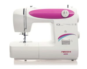 macchina da cucire necchi n82